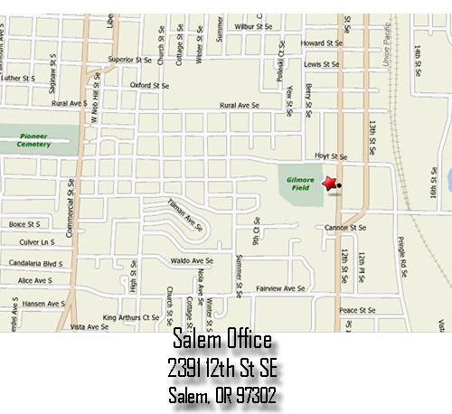 Salem Office