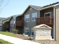 Valley Point Apartment Homes